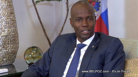 Karavan Chanjman, What is it? Haiti President Jovenel Moise explains
