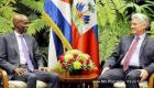 President Jovenel Moise aims to get more Haitian engineers out of cooperation with Cuba