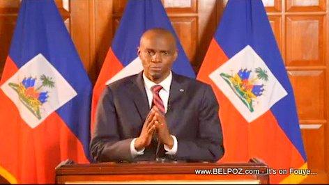 Une fois encore, le président Jovenel Moise appelle tous les acteurs du secteur politique, social et économique à se réunir pour résoudre les problème