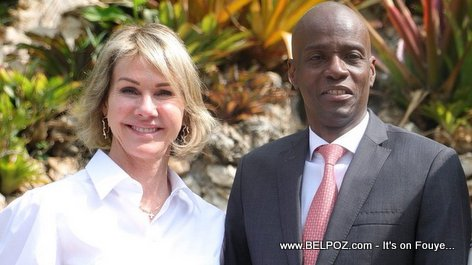 Ambassador Kelly Craft meeting with Haiti President Jovenel Moise, how did it go?