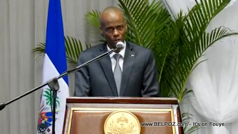 President Jovenel Moise launches new credit program for agricultural cooperatives