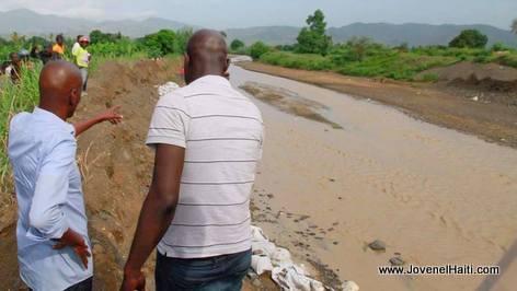 PHOTO: Haiti President Jovenel Moise